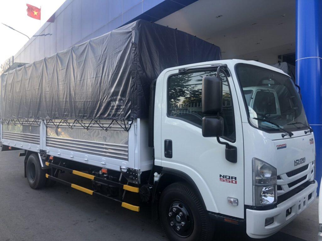 xe tải isuzu Tây Ninh, xe tải isuzu thùng kín, xe tải isuzu thùng đông lạnh, xe tải isuzu thùng lửng, xe tải isuzu thùng mui bạt