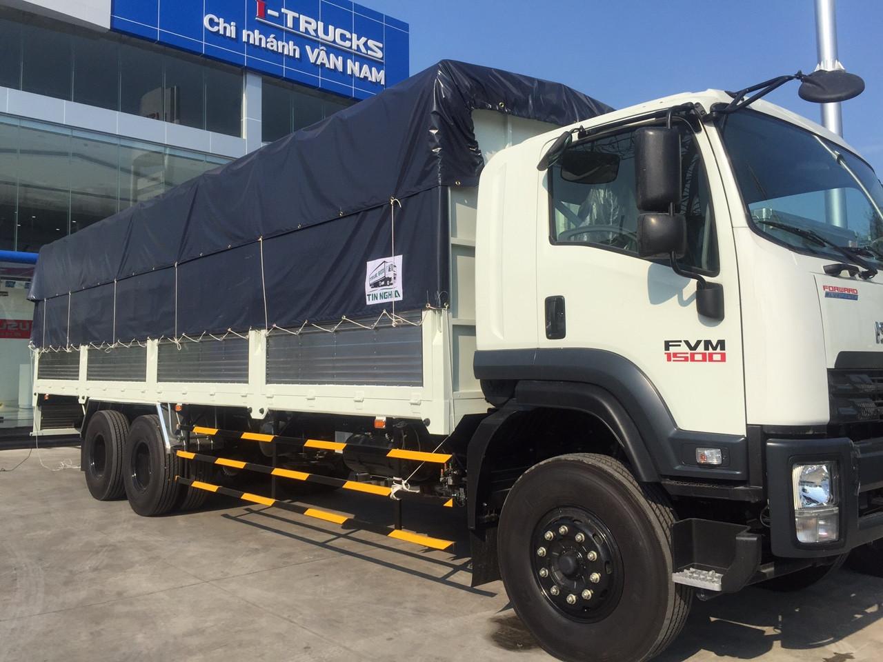 Xe tải Isuzu Đăk Nông, xe tải isuzu 2020