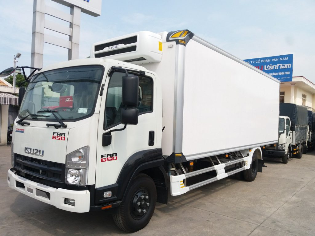 xe tải 5 tấn - xe tải 10 tấn