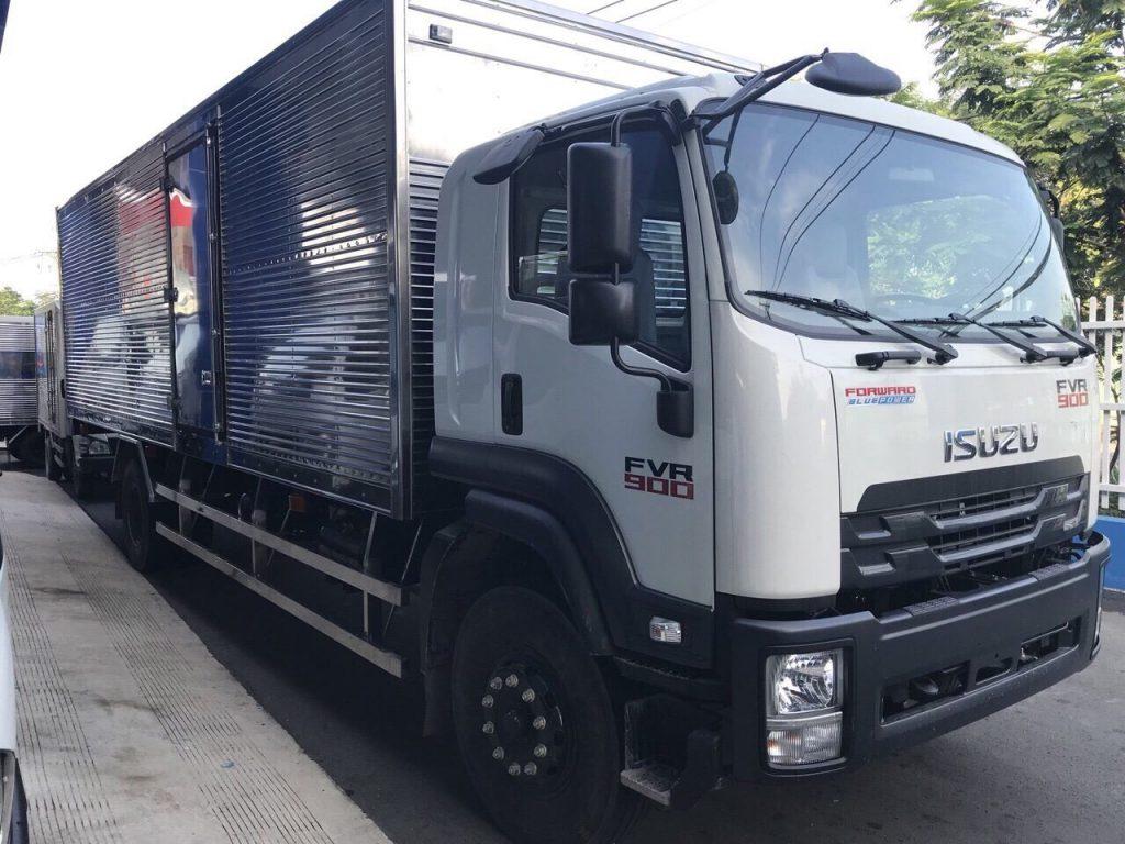 xe tải isuzu nhỏ, xe tải isuzu 5 tấn rưỡi, giá xe tải isuzu, xe tải isuzu thùng kín, xe tải isuzu thùng mui bạt