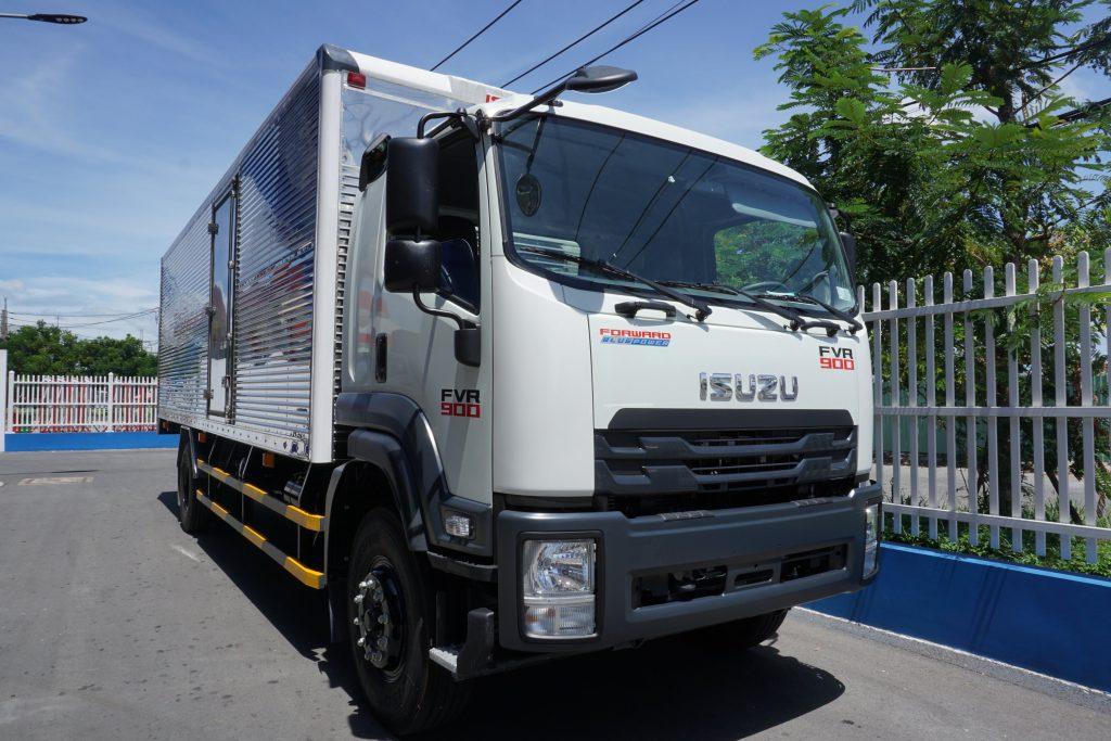 xe tải cũ - xe tải isuzu nhật bản - mua xe tải trả góp