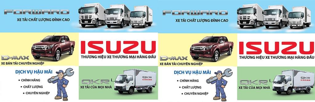 đóng thùng xe tải isuzu 2020 - bảng giá xe tải isuzu 2020 - xe tải isuzu tphcm 2020