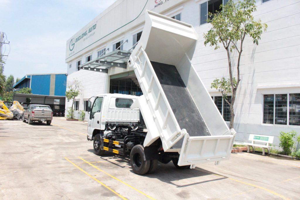 xe isuzu việt nam 2020, xe isuzu nhật bản 2020, xe isuzu vân nam, đóng thùng xe tải, phụ tùng isuzu chính hãng