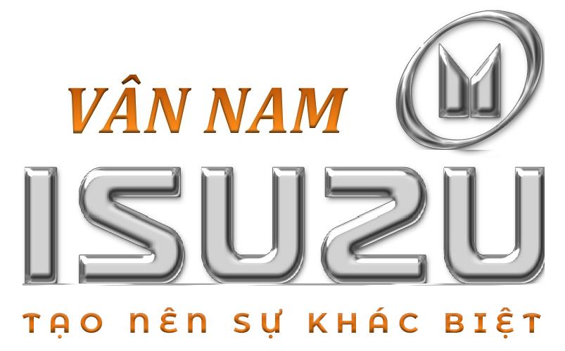 Xe tải ISUZU Vân Nam