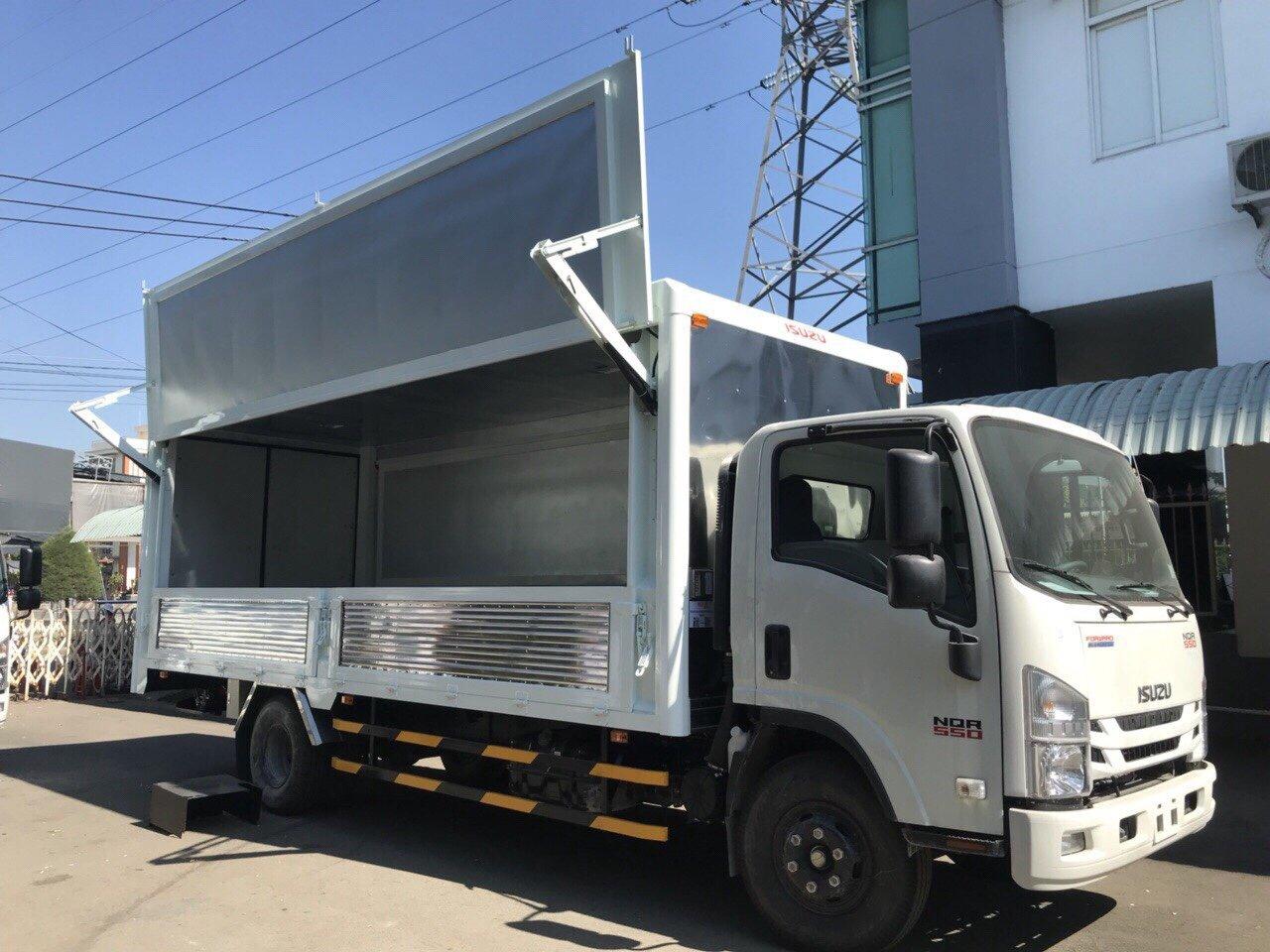 xe tải isuzu thùng kín, xe tải isuzu thùng lững, xe tải isuzu thùng mui bạt, xe tải isuzu thùng đông lạnh, xe tải isuzu thùng kín