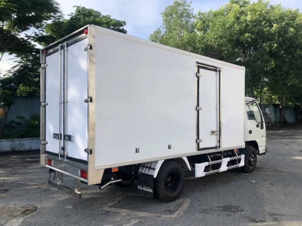 xe tải isuzu mới nhất 2021, bảng giá xe tải isuzu 2021, thị trường xe tải isuzu 2021, đại lí isuzu vân nam 2021, xe tải isuzu chính hãng
